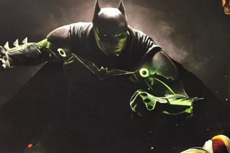 Injustice 2 Announcement Trailer Released