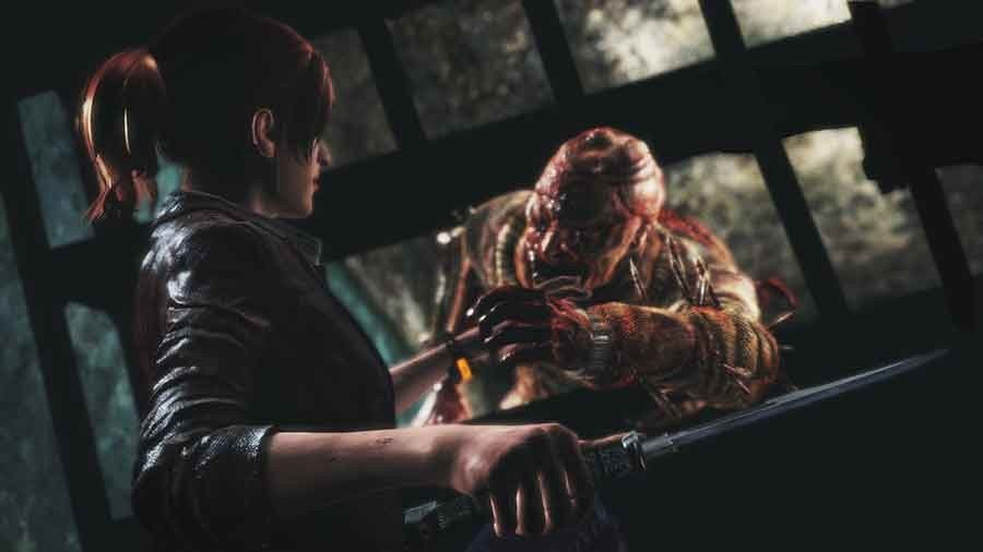 Resident Evil 7 Biohazard Reaches New Levels Of Immersion With Vr