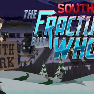 South Park: Fractured But Whole Coming On December 6th