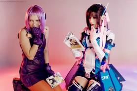 Cosplay Wednesday – Star Ocean 4's Reimi Saionji