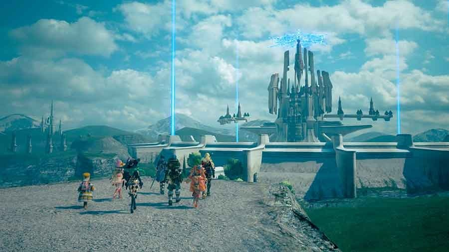Star Ocean Integrity And Faithlessness Specialty Guide - How To Unlock All Specialties
