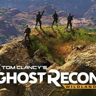 Ghost Recon Wildlands Open Beta Details Announced