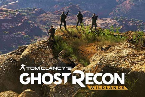 New Trailer And Gameplay Footage From E3 For Tom Clancy's Ghost Recon Wildlands