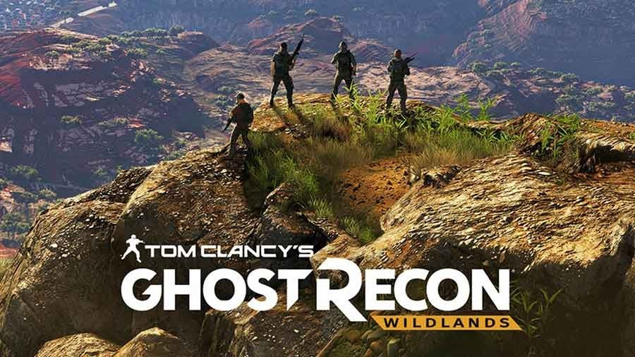 Tom Clancy's Ghost Recon Wildlands News