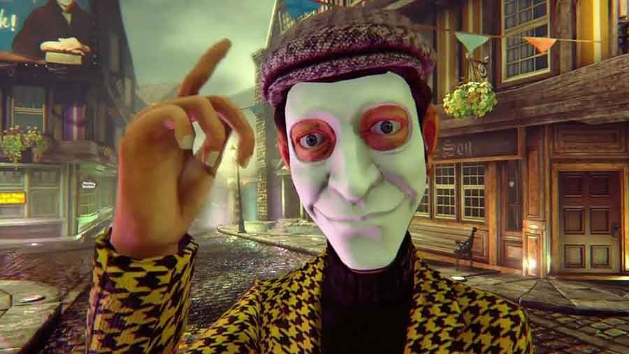 We Happy Few News