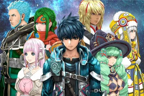 Where To Get DLC Items In Star Ocean: Integrity And Faithlessness