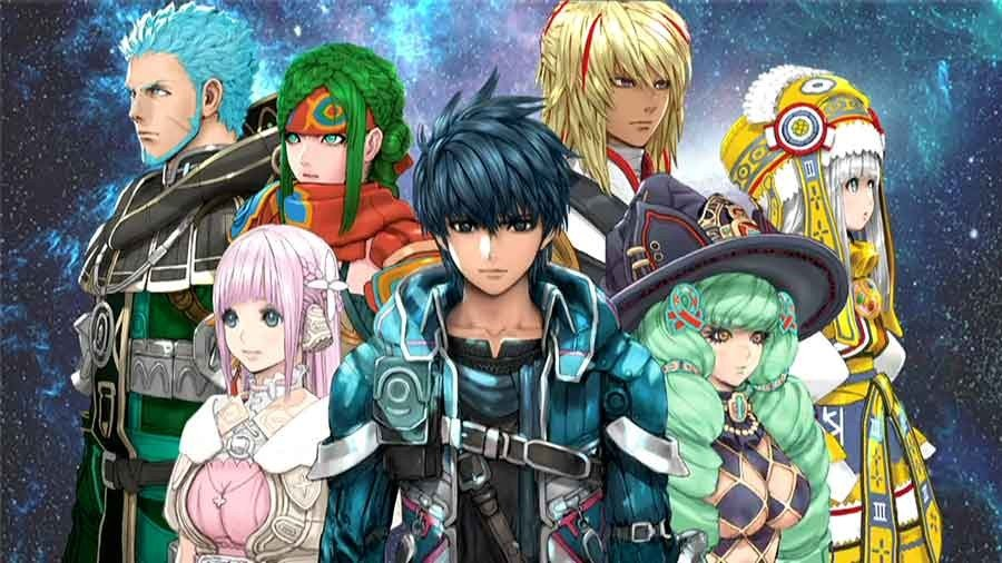 Where To Get DLC Items In Star Ocean Integrity And Faithlessness