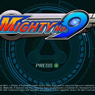 Mighty No. 9 was good, I don't care what you say