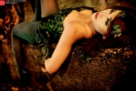 Cosplay Wednesday – Batman's Poison Ivy