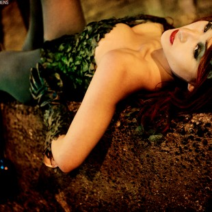Cosplay Wednesday – Batman's Poison Ivy