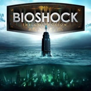 BioShock: The Collection Announced for PlayStation 4, Xbox One and PC