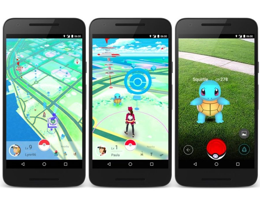 How To Find And Catch Pokemon In Pokemon Go