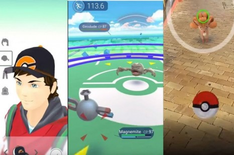 How To Get Poke Balls In Pokemon Go