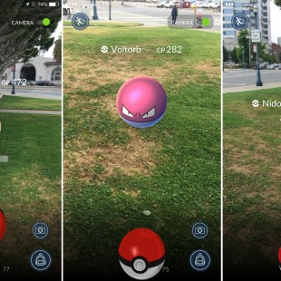 How To Get Great Balls In Pokemon Go