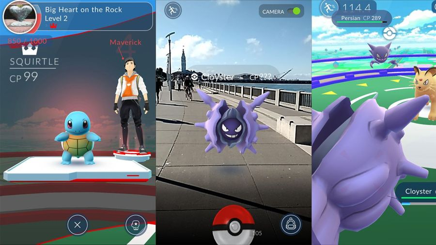 How To Track Pokemon With The Radar In Pokemon Go