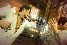 Yakuza 0 Set to Launch in 2017