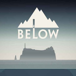 Below Delayed Indefinitely