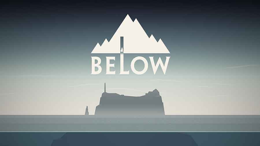 Below News