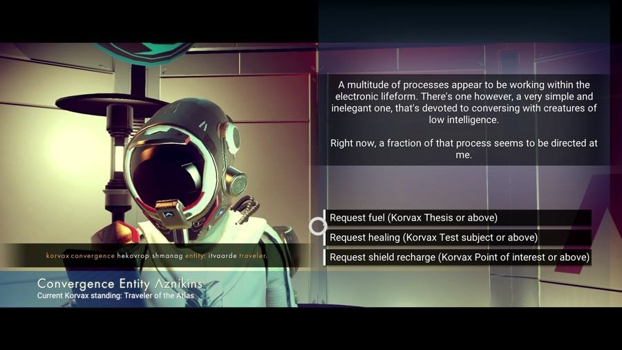 Best Way To Learn Alien Languages Fast In No Man's Sky