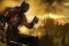 """Dark Souls III Gets Complete """"The Fire Fades"""" Edition"""