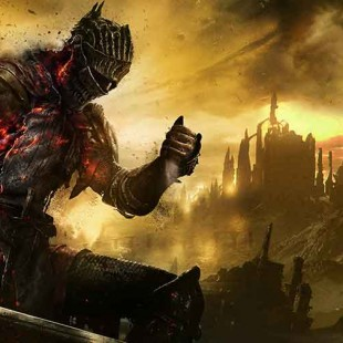 "Dark Souls III Gets Complete ""The Fire Fades"" Edition"