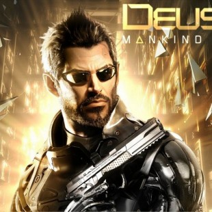 Deus Ex Mankind Divided Review – Two Steps Back
