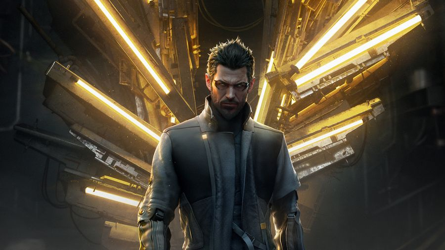 Deus Ex Mankind Divided Guide: Securing The Convention Center Secondary Objectives Guide
