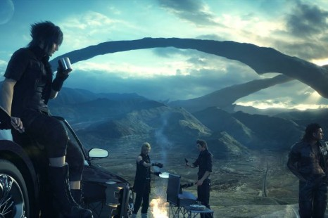 "Day One Patch For Final Fantasy XV Will Add ""Extra Features"""