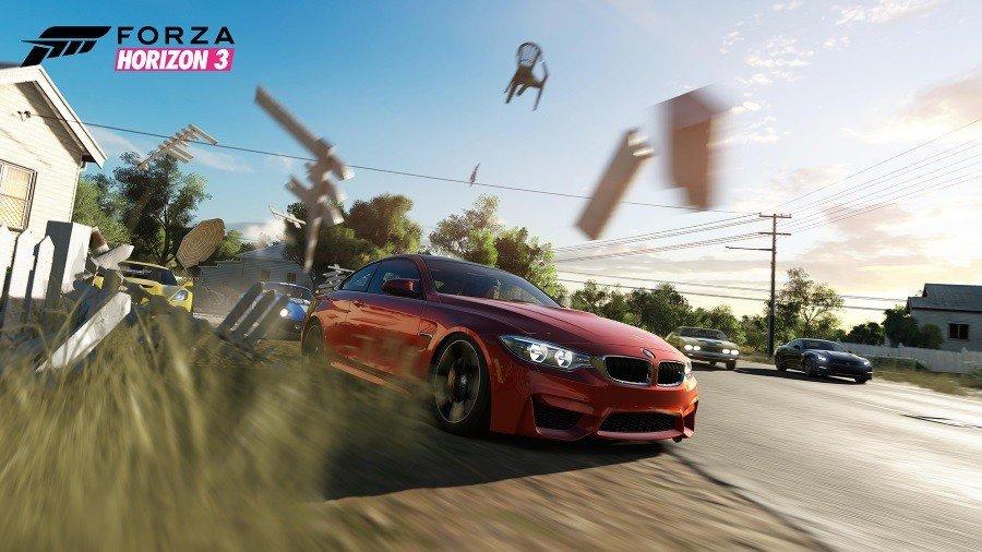 Forza Horizon 3 - Gamers Heroes