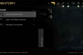 How To Access DLC Content In Deus Ex: Mankind Divided