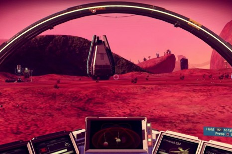 How To Increase Inventory Space In No Man's Sky