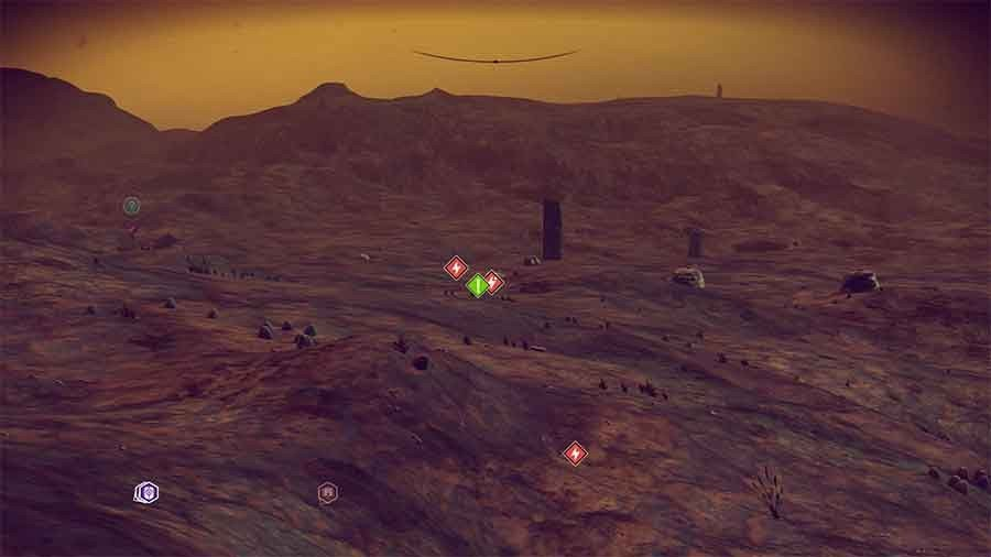 How To Make Units (Money) Fast In No Man's Sky