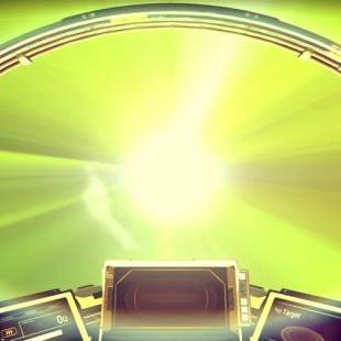 How To Use Hyper Drive In No Man's Sky