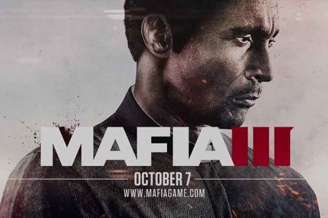 New Mafia 3 Trailer Released