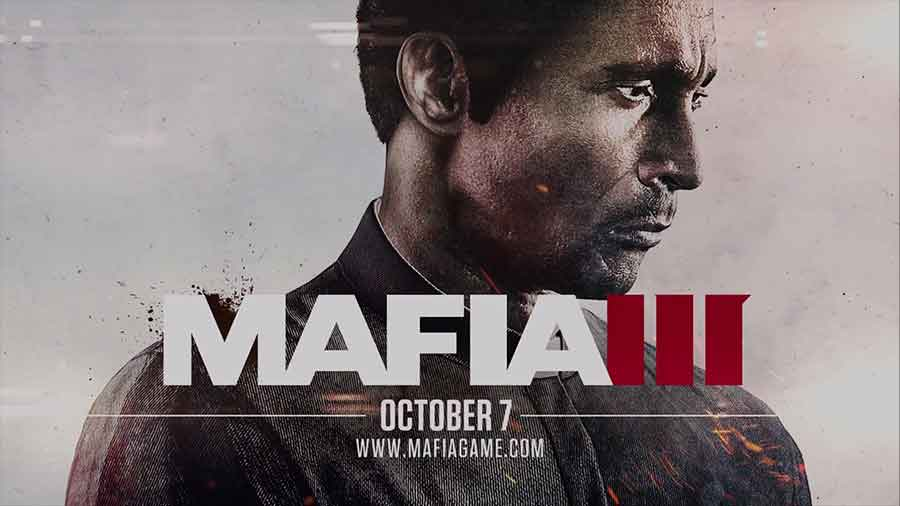 New Mafia III Trailer Released