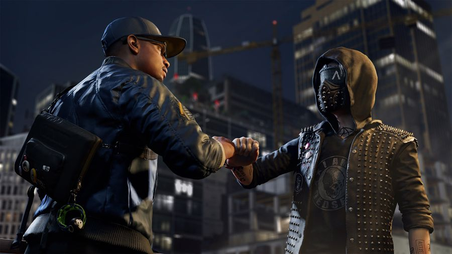 New Watch Dogs 2 Trailer Indicated Co-Op Won't Be Available For Story Missions
