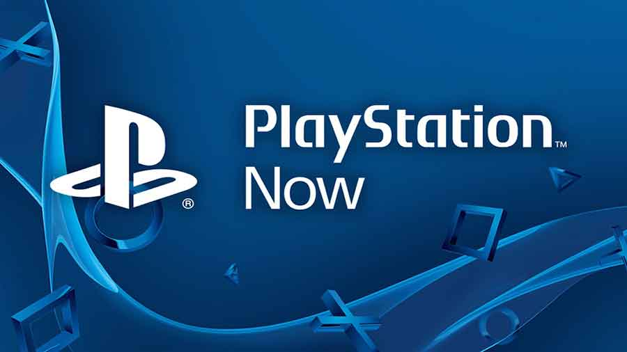 PS Now on PC Leaked