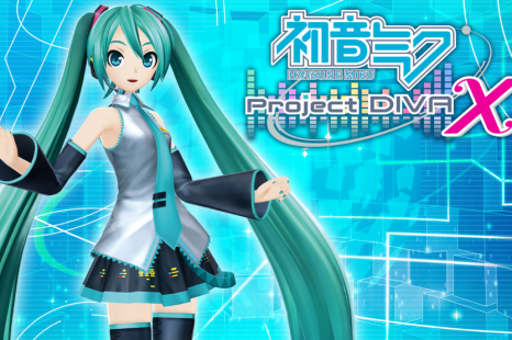 Hatsune Miku: Project DIVA X Review
