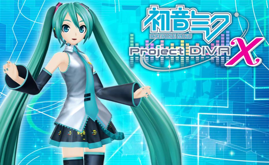 Hatsune miku project diva x review gamersheroes - Hatsune miku project diva x ...