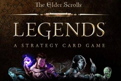 The Elder Scrolls Legends Enters Open Beta