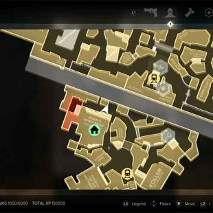 Where Is Side Mission 6 (SM06) In Deus Ex: Mankind Divided