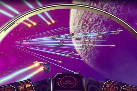 Where To Find Antimatter In No Man's Sky