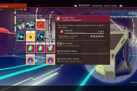 Where To Find Lots Of Heridium & Zinc In No Man's Sky