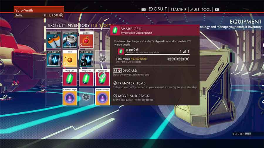 Where To Find Lots Of Heridium Amp Zinc In No Man S Sky