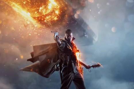 Battlefield 1 Open Beta Announced