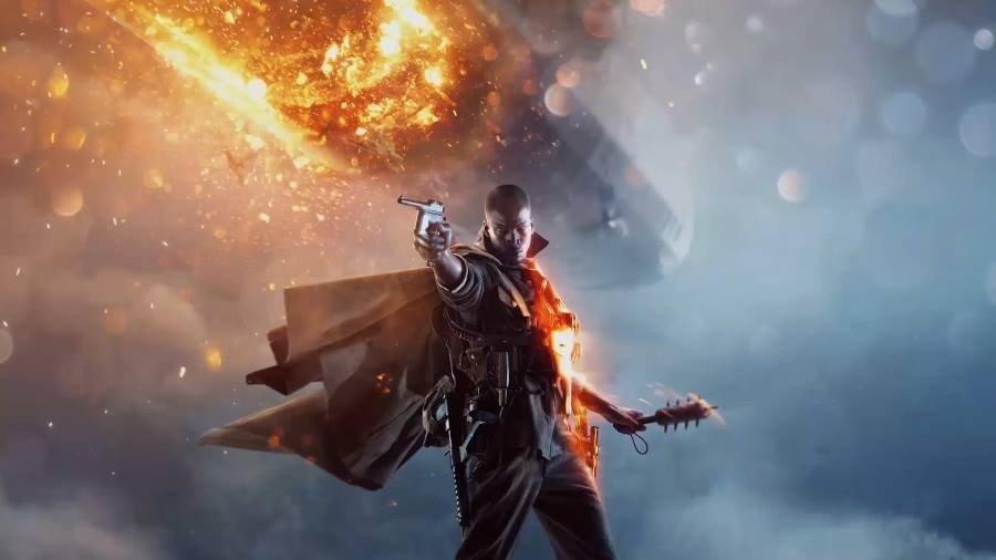Battlefield 1 - Gamers Heroes