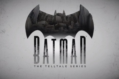 Batman: The Telltale Series – Episode 1 Review (Xbox One) – LAMBO BATMOBILE!