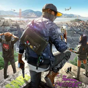 Watch Dogs 2 Human Conditions Add-On Content Arrives February 21st