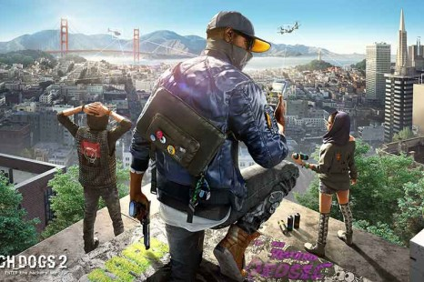 No Compromise Add-On Content For Watch Dogs 2 Live On PlayStation 4