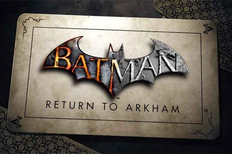 New Batman: Return to Arkham Comparison Trailer Released